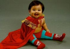 22 Baby Halloween Costumes Even More Delicious Than Candy | What The Flicka?