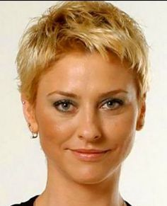 Iconic Very Short Pixie Hairstyles pictures