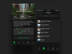 Audioguide App, iPhone: Tour & History by Dmitry Trostin