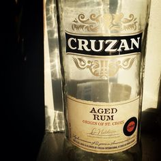 Cruzan #Rum Origin of St. Croix....I will definitely be visiting the Cruzan Rum Factory again on my upcoming March vaca....yummy fun!