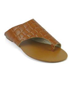 RASTEIR CROCO CARAMELO |Bella Bella Shoes