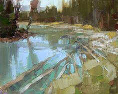 David Mensing is a impasto landscape artist painting Southwestern and Western oil paintings at Canyon Road Contemporary Art in Santa Fe, New Mexico. Abstract Landscape Painting, Landscape Art, Landscape Paintings, Abstract Art, Abstract Sculpture, Contemporary Landscape, Contemporary Paintings, Paintings I Love, Oil Paintings