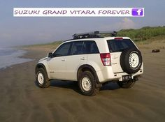 Grand nomade, off road