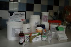 ME daily meds and supplements, yet still the pain, migraines and fatigue persist