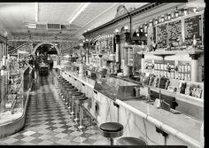 Ice Cream Dream Inspiration For A Modernized Soda Shoppe