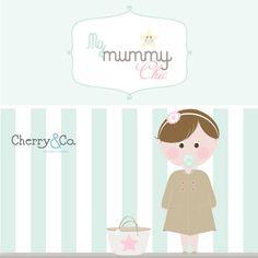 Diseño para My Mummy Chic