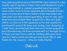#testimonials #indianriver #juice #friends #drinks #health #oranges #grapefruit