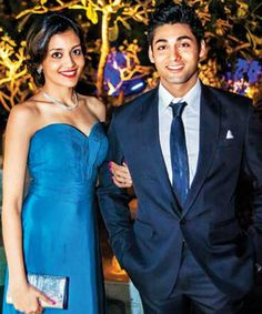Ruslaan Mumtaz geared up to tie the knot!