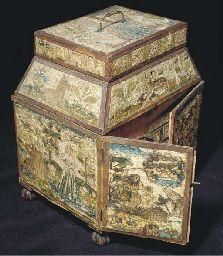 English, 17th century