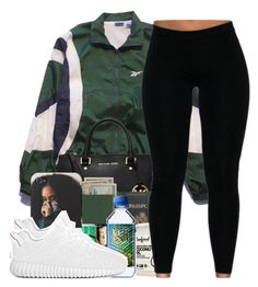 """""""is it real x lucas coly"""" by chanelesmith51167 ❤ liked on Polyvore featuring art"""