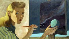 New post on art-centric http://ift.tt/1SE78wB Pierre-Jean Maurel