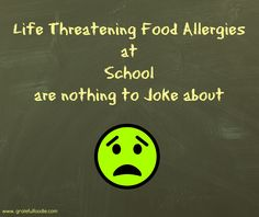 """Linda Grossman's resignation for her """"shoot them"""" joke about food allergies is appropriate, but the bigger issue is about where do we go next?"""
