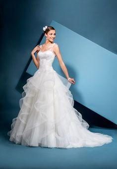 Robe de mariée Danemark