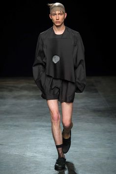 See the complete MAN Spring 2016 Menswear collection.