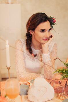 Shooting inspiration pour le Festival Amour on Air. Le premier festival de mariage fun et trendy dans le Poitou. www.amour-on-air.fr