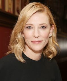 Cate Blanchett New Hair Lead