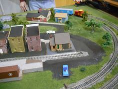"""This picture came from my video titled """" Old Country Train Scenery """" that can be viewed at youtube.com/viewwithme ."""