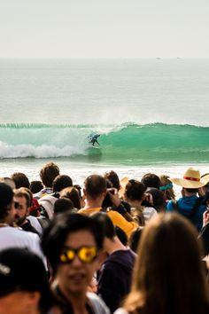 Para os amantes do surf, o mês de outubro termina em grande com a chegada da World Surf League. Entre na onda e aproveite para vir até Peniche assistir ao Meo Rip Curl Pro Portugal! #viaverde #viagensevantagens #Portugal #surf #MEORipCurlProPortugal