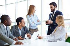 Qual é a diferença entre um chefe, um coach e um mentor?
