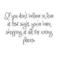 We could tell you a few things about shopping...#CovetQuotes