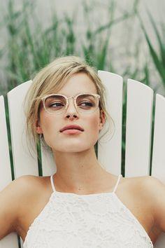 8f36cc28bd Women s Eyeglasses - Amaze in Mocha Tortoise. Womens Glasses ...