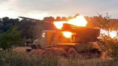 Russia's Defense Ministry has launched massive artillery drills in the Southern Military District involving some 8,500 troops and a large amount of hardware. It coincides with war games conducted by the country's Airborne Troops. Artillery units are to be deployed in 10 ranges as part of the training, the Defense Ministry said in a statement. […]