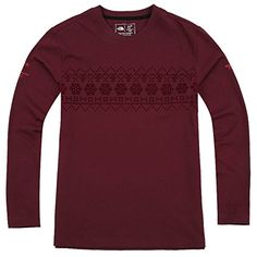 (ノースフェイス) THE NORTH FACE M'S PC. NORDIC L/S R/TEE/O 平昌 ノル... https://www.amazon.co.jp/dp/B01MA4LOLZ/ref=cm_sw_r_pi_dp_x_pUHbybTDJC9C9