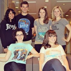 This is what #casualfriday looks like when you work at a book publisher. #booklovers #fridayreads #Instagram