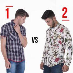 "b1f625bd62 EDEN Jeans on Instagram  ""En estas  fiestas ¿Qué camisa prefieres en tu   pinta  www.edenjeans.com.co 🎊🎉. . .  EdénJeans  ModaMasculina   PintadeHombre…"""