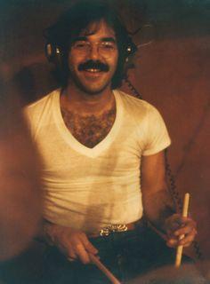 Peter Erskine - drums