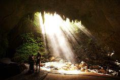 Las Cavernas de Camuy