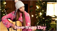New Years Day - Taylor Swift (Tiffany Alvord Cover)   New Taylor Swift Song