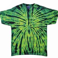 "(ALL-NEW-POPULAR-NEON-COLORS,""WILD-SPIDER-NEON-GREEN-PATTERN""TYE-DYE-TEES,NOW-COMES-IN-ALL-SIZES:) from http://mkt.com/the-tee-shirt-shack for $15.95 on Square Market"