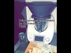 Déballage du thermomix et mise en route de la clef COOK-KEY - YouTube Keurig, Drip Coffee Maker, Make It Yourself, Cooking, Kitchens, Thermomix, Cucina, Coffee Maker Machine, Kochen