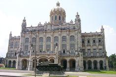 Museum of the Revolution (Cuba) - Wikipedia