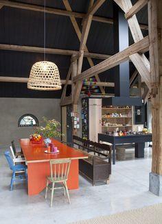 Design de interiores assinado pelo Studio Viva Vida