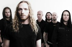 Swedish Metal band Dark Tranquility head to Israel on http://sizedoesntmatter.com