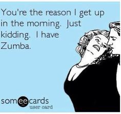 If I'm up early, Zumba is probably goin' down. If I'm up early, Zumba is probably goin' down.,Zumba If I'm up early, Zumba is probably goin' down. Related posts:Quick Cardio Workout At Home -. Someecards, Zumba Benefits, Zumba Funny, Zumba Shoes, Sport Treiben, Fitness Motivation, Zumba Instructor, Gym Routine, Learn To Dance