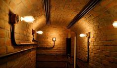 Speakeasy Bar, Distillery, Decoration, Track Lighting, Diffuser, Entrance, Ceiling Lights, Home Decor, Spiders