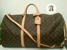 Used authentic louis vuitton keepall 60 with strap Price : Condition : Excellently Contact : Whatsapp Louis Vuitton Keepall, Dubai Uae, Branded Bags, Luxury Bags, Authentic Louis Vuitton, Louis Vuitton Monogram, Bespoke, Street, Chic