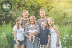 Family photography | Kimberly Caldwell Photography