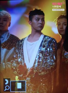 Big Bang @ The Golden Disk Awards - bigbangupdates