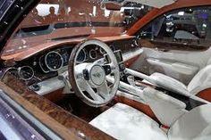 Bentley EXP 9