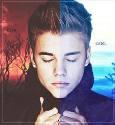 Justin Bieber .
