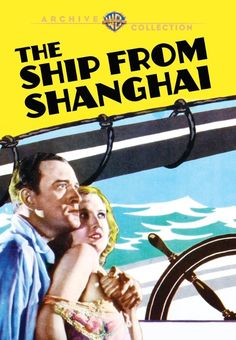 The Warner Archive Collection raises an early Sound Era seafaring thriller featuring Kay Johnson and Louis Wolheim.