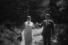 Tullymore Forest Elopement | Northern Ireland Photographer
