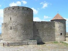 Odessa, Cetatea Alba Republica Moldova, Romania, History, Medieval, Pictures, Image, Photos, Mid Century, Historia