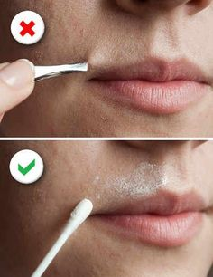 Elimina el vello facial rapido y sin dolor Beauty Care, Diy Beauty, Beauty Skin, Health And Beauty, Beauty Hacks, Face Care, Body Care, Skin Care, Tips Belleza