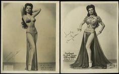 Pin Up Vintage, Vintage Dance, Vintage Burlesque, Vintage Beauty, Burlesque Costumes, Belly Dance Costumes, Dance Photos, Dance Pictures, Ziegfeld Girls