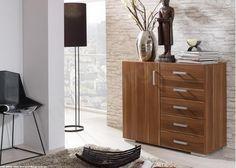 Mavi Base moderne slaapkamer van Rauch, verrassend veel mogelijkheden.